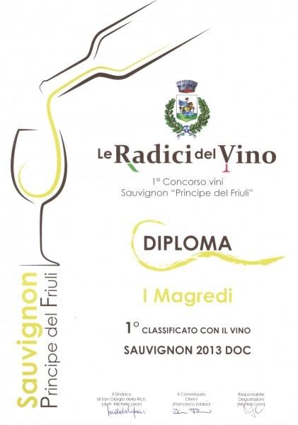 Diploma Sauvignon
