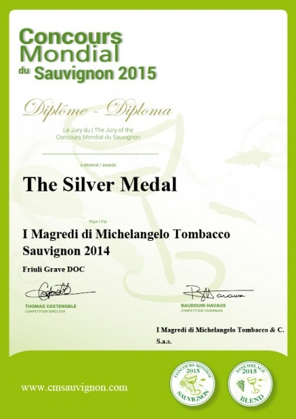 concorso sauvignon 2015